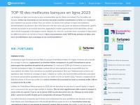 banquesenligne.com