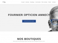 fournier-opticien.fr Thumbnail