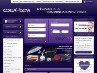 Coeurdecom.fr