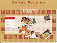 Coffee-parisien.fr