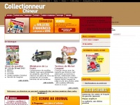 collectionneur-chineur.fr