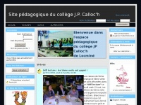 Collegecalloch.fr