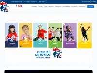 comite-gironde-handball.fr