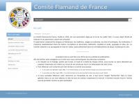 comiteflamanddefrance.fr