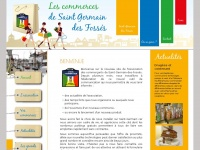Commerces-stgermaindesfosses.fr