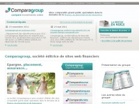 comparagroup.fr