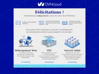 Hébergement, enregistrement de nom de domaine et services internet par 1&1 Internet