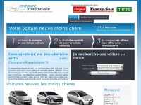 comparemandataire.fr