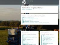 Competencegeotechnique.fr