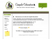 compliceducation.fr