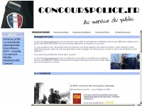 concourspolice.fr