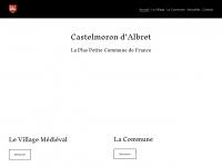 Castelmorondalbret.fr