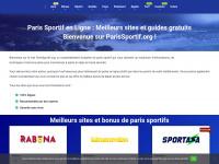 parissportif.org