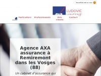assurances-ludovic-vincent.com