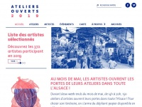 ateliers-ouverts.net