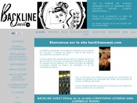 backlineouest.com