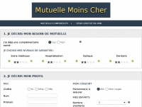 mutuelle-comparer.fr