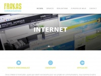 frakascommunications.com