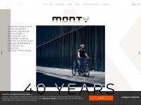 montybikes.com