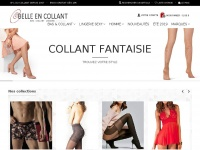 Belle-en-collant.fr