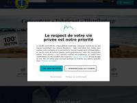 literie-michel.com