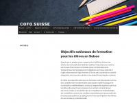 Cofo-suisse.ch