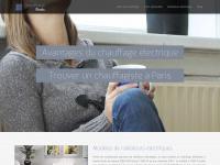 Chauffage-paris.fr