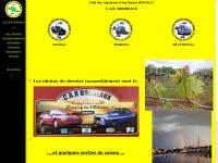 Clubrenaultbordeaux.free.fr