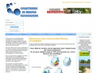 construction-maison-ecologique.fr Thumbnail