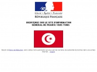 Consulfrance-tunis.fr