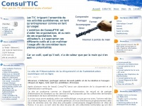 Consultic.fr