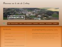corbeny.fr