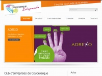 Coudekerque-entreprendre.fr