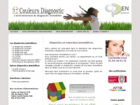 Couleurs-diagnostic.fr