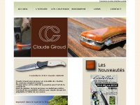 Couteauxgiraud.fr