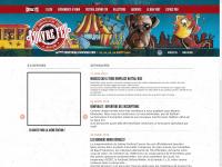 Couvrefeu.fr
