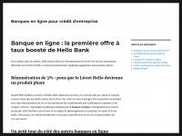 Credit-entreprise.fr
