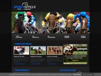 sport-hippique.com