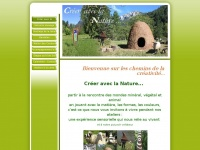 creeraveclanature.fr