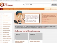 cmcoupons.net