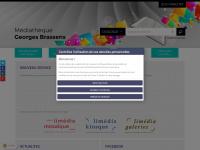 Mediatheque-maizieres.fr