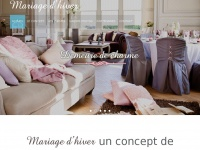 mariagedhiver.com