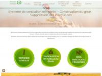 Refroidir-cereales.fr