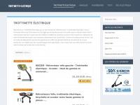 trottinette-electrique.pro