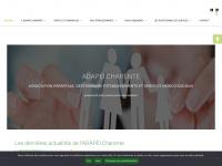 Adapei-charente.fr