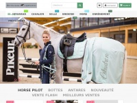 destockage-equitation.fr