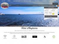 hotel-angleterre-cherbourg.com