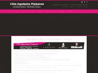 Coteaquitaineplaisance.fr