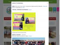college-prive-64.fr