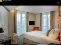 comtesse-hotel.com